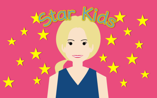 Profile Star Kids