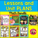 Lesson and Unit Plans Math