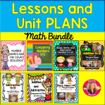 Lesson and Unit Plans Math